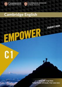 Picture of Cambridge English Empower Advanced Student's Book