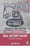 Picture of Oral History Theory