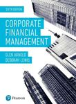 Picture of Corporate Financial Management, plus MyLab Finance with Pearson eText 6ed