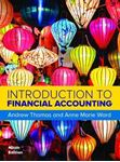 Picture of Introduction to Financial Accounting 9ed