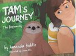 Picture of TAM's Journey: The Beginning - Book 1