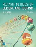Picture of Research Methods for Leisure and Tourism 5ed