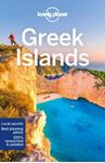 Picture of Lonely Planet Greek Islands 10ed
