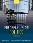 Picture of European Union Politics 6ed