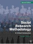 Picture of Social Research Methodology: A Critical Introduction 2ed