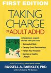 Picture of Taking Charge of Adult ADHD