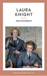 Picture of Laura Knight