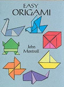Picture of Easy Origami