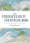 Picture of Mindfulness Colouring Book: Anti-stress Art Therapy for Busy People