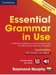 Picture of Essential Grammar in Use with Answers and Interactive eBook: A Self-Study Reference and Practice Book for Elementary Learners of English