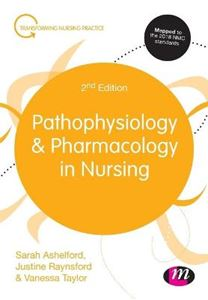 Picture of Pathophysiology and Pharmacology in Nursing 2ed