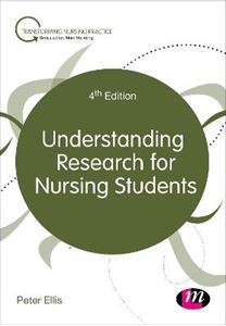 Picture of Understanding Research for Nursing Students 4ed