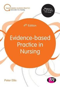 Picture of Evidence-based Practice in Nursing 4ed