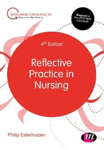 Picture of Reflective Practice in Nursing 4ed
