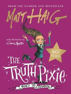 Picture of Truth Pixie Goes to School