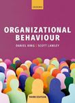 Picture of Organizational Behaviour 3ed