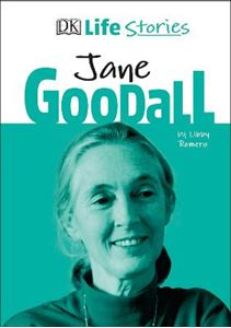Picture of DK Life Stories Jane Goodall