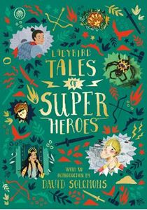 Picture of Ladybird Tales of Super Heroes