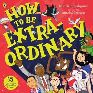 Picture of How To Be Extraordinary