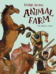Picture of Animal Farm: The Graphic Novel