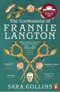 Picture of Confessions of Frannie Langton
