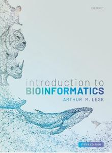 Picture of Introduction to Bioinformatics 5ed