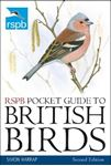 Picture of RSPB Pocket Guide to British Birds