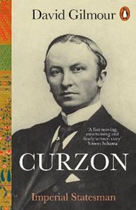 Picture of Curzon: Imperial Statesman