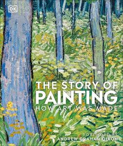 Picture of Story of Painting: How art was made