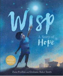 Picture of Wisp: A Story of Hope