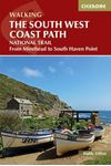 Picture of South West Coast Path: From Minehead to South Haven Point