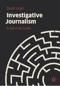 Picture of Investigative Journalism: A Survival Guide