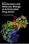 Picture of Biochemistry and Molecular Biology of Antimicrobial Drug Action 6ed
