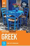 Picture of Rough Guide Phrasebook Greek (Bilingual dictionary)