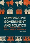 Picture of Comparative Government and Politics: An Introduction 11ed
