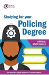 Picture of Studying for your Policing Degree