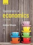 Picture of Foundations of Economics 5ed
