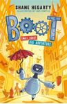 Picture of BOOT small robot, BIG adventure: Book 1