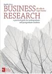Picture of Business Research: A Practical Guide for Undergraduate and Postgraduate Students 4ed