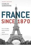 Picture of France since 1870: Culture, Politics and Society