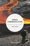 Picture of Media Communication: An Introduction to Theory and Process