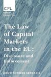 Picture of Law of Capital Markets in the EU: Disclosure and Enforcement