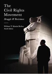 Picture of Civil Rights Movement: Struggle and Resistance 4ed