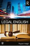 Picture of Legal English 5ed