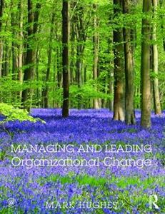 Picture of Managing and Leading Organizational Change