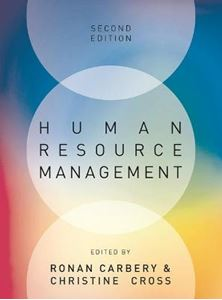Picture of Human Resource Management 2ed