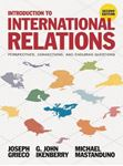 Picture of Introduction to International Relations: Perspectives, Connections, and Enduring Questions 2ed
