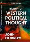 Picture of History of Western Political Thought 3ed