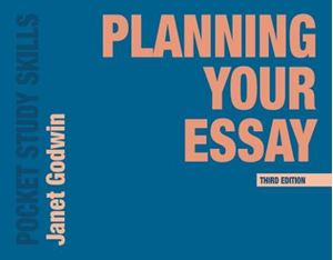 Picture of Planning Your Essay 3ed