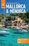 Picture of Rough Guide to Mallorca & Menorca (Travel Guide with Free eBook)